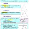 3è - Triangles semblables: cours