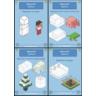 6e jeu de cartes - Minecraft